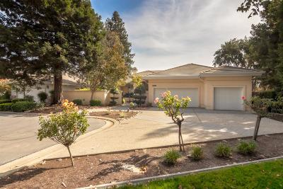 Modesto Single Family Home For Sale: 4004 Copper Creek