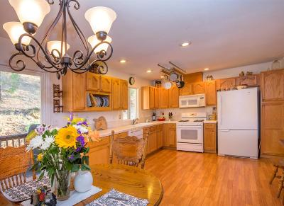 Grass Valley Single Family Home For Sale: 16444 Judith Court