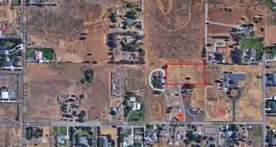 Elk Grove Residential Lots & Land For Sale: Halfway Rd