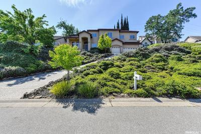 El Dorado Hills Single Family Home For Sale: 4184 Hensley Circle