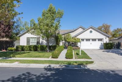 Tracy Single Family Home For Sale: 2939 Perry Lane