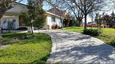 Antelope, Citrus Heights Single Family Home For Sale: 8530 Krans Court
