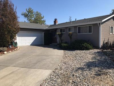 Folsom Single Family Home For Sale: 101 McKiernan Dr