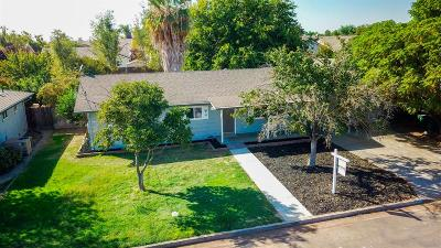 Hilmar Single Family Home For Sale: 7835 Cedar Lane