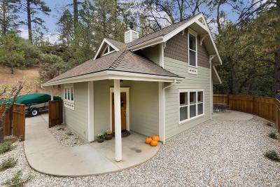 Placerville Single Family Home For Sale: 3151 Wiltse Road