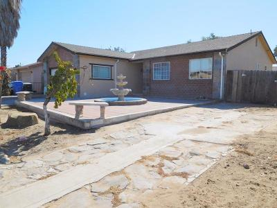 Manteca Single Family Home For Sale: 562 Gold Street