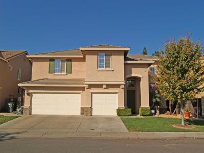 Modesto Single Family Home For Sale: 3113 Collingham Drive