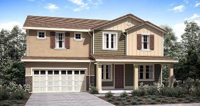 Single Family Home For Sale: 3566 Edington Drive
