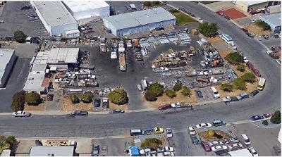Sacramento CA Commercial For Sale: $899,888,000