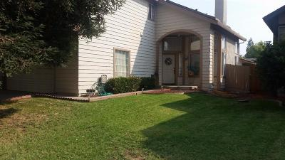 Antelope, Citrus Heights Single Family Home For Sale: 8524 Longspur Way