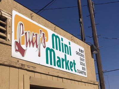 Modesto Business Opportunity For Sale: 808 South 9th Street