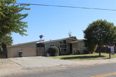Turlock Single Family Home For Sale: 3412 Golf Road