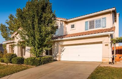 Single Family Home For Sale: 3929 Ginko Way