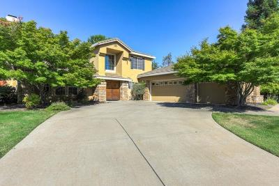 Folsom Single Family Home For Sale: 401 Rockport Cir