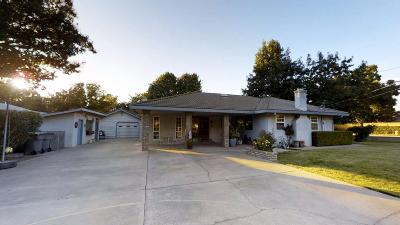 West Sacramento Single Family Home For Sale: 1535 Linden Road