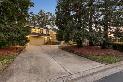 Rancho Murieta Single Family Home For Sale: 14701 Guadalupe Drive