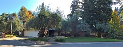 Carmichael Single Family Home For Sale: 1752 Haggin Grove Way