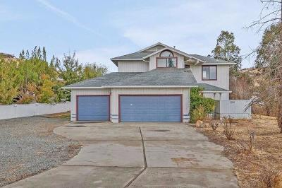 La Grange Unincorp CA Single Family Home For Sale: $280,000