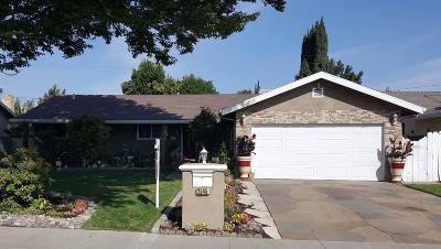 Single Family Home For Sale: 2545 Tamarisk Avenue