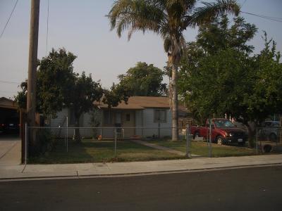 Salida Single Family Home For Sale: 4437 Curtis Street