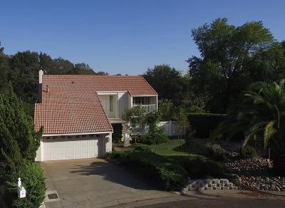 Orangevale Single Family Home For Sale: 5508 Chamise Court