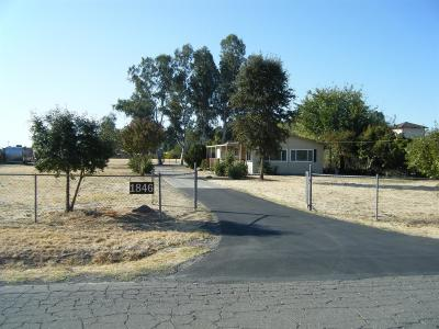 Rio Linda Single Family Home For Sale: 1846 C Street