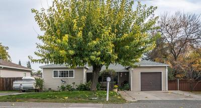 Citrus Heights Single Family Home For Sale: 8504 Mariposa Avenue