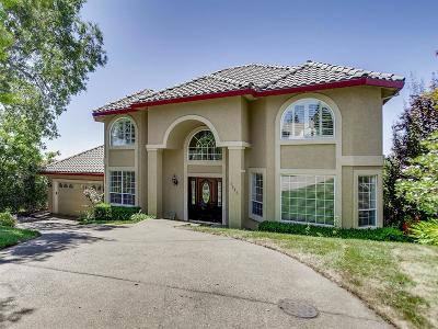 El Dorado Hills Single Family Home For Sale: 1070 Crestline Circle