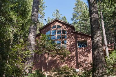 Pioneer Single Family Home For Sale: 26609 High Trees Drive