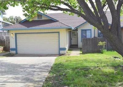 Jackson Single Family Home For Sale: 202 Westview Drive