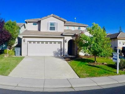 Single Family Home For Sale: 2216 Sombrero Court
