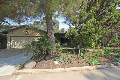 Modesto Single Family Home For Sale: 2501 Edgebrook Drive