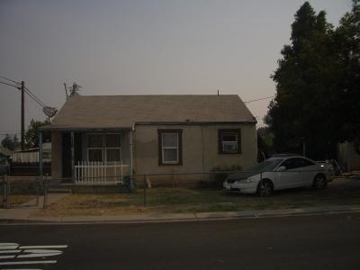 Salida Single Family Home For Sale: 4724 Magnolia Street