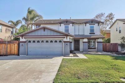 Manteca Single Family Home For Sale: 2006 Pasado Avenue