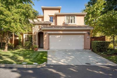 Rocklin CA Single Family Home For Sale: $442,500