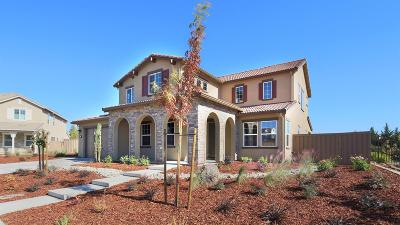 El Dorado Hills Single Family Home For Sale: 5301 Florentino Loop