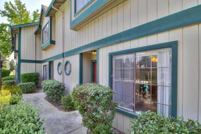 Antelope Single Family Home For Sale: 3529 Caballero Lane