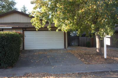 Antelope, Citrus Heights Single Family Home For Sale: 3532 Treleaven Court