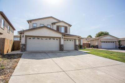 Lathrop Single Family Home For Sale: 568 Amethyst Court