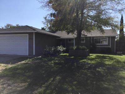 Sacramento Single Family Home For Sale: 362 Du Bois
