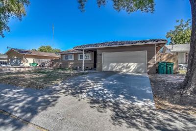 Single Family Home For Sale: 6404 Maywood Lane