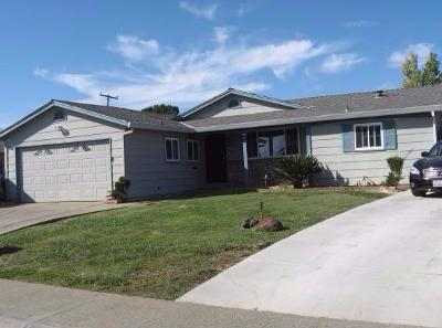 Sacramento Single Family Home For Sale: 2761 69th Avenue