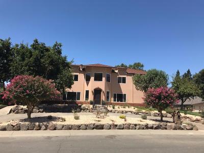 Sacramento CA Single Family Home For Sale: $995,000