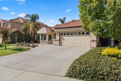 Rocklin Single Family Home For Sale: 2613 Swindon Court