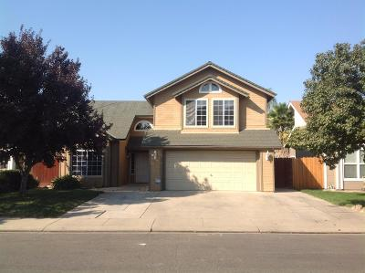Modesto Single Family Home For Sale: 2305 Grouse Crosing Way