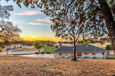 Cool CA Single Family Home For Sale: $493,500