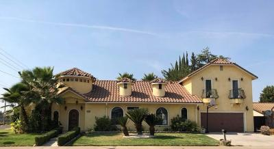 Ceres Single Family Home For Sale: 3221 Vernal Drive