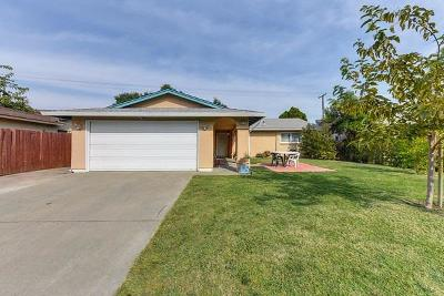 North Highlands Single Family Home For Sale: 4213 Glascow