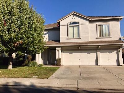 Manteca Single Family Home For Sale: 773 Wynyard Circle
