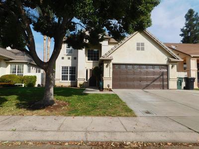 Modesto Single Family Home For Sale: 3709 Julene Drive